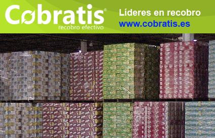 Impagos distribucion bebida cobratis