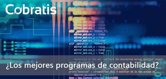 programas software contabilidad