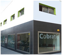 Oficinas Cobratis
